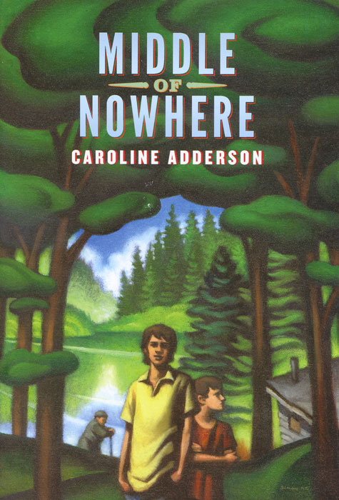 middle-of-nowhere