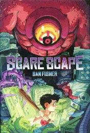 scare-scape