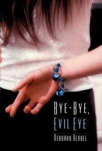 byebye evil eye